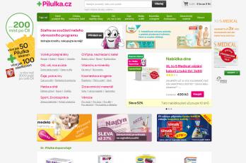 Pilulka.cz